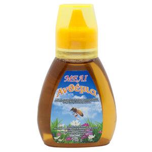 Μέλι Ανθέμια 250g