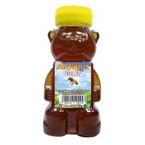 Μέλι Ανθέμια 340g