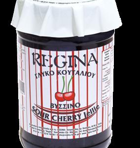 Γλυκό Κουταλιού REGINA Βύσσινο 450g