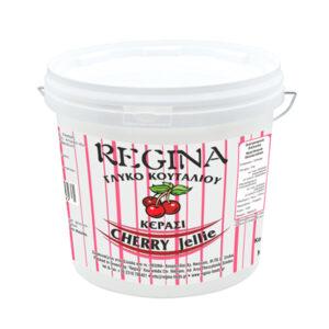 Γλυκό Κουταλιού REGINA Κεράσι 5kg