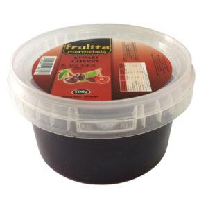 Mermelada Frulita Κεράσι 500g