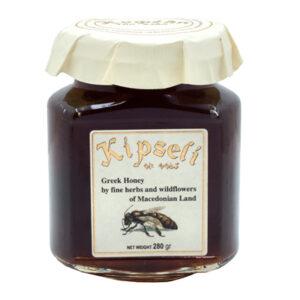 Ελληνικό Μέλι Μακεδονικής γης Κυψέλη 280g