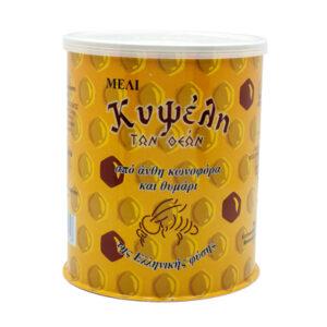 Μέλι Ελληνικής φύσης Κυψέλη 1kg