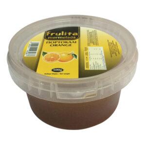 Mermelada Frulita Πορτοκάλι 500g