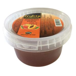 Mermelada Frulita Ροδάκινο 500g