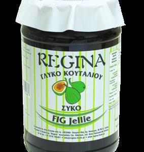 Γλυκό Κουταλιού REGINA Σύκο 450g