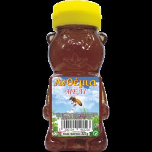 Μέλι Ανθέμια 227g