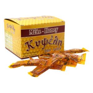 Kυψέλη Μέλι Sticks 10g